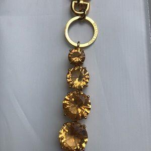 Juicy Couture Jewel Keychain